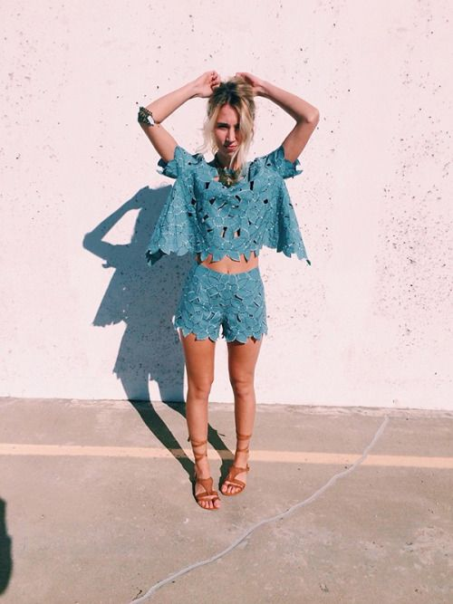 stoere festival outfit