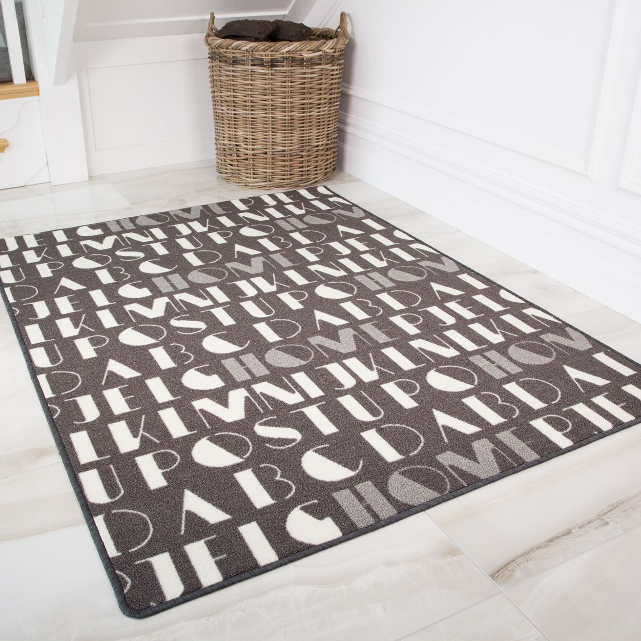 Large Duck Egg Bath Mat