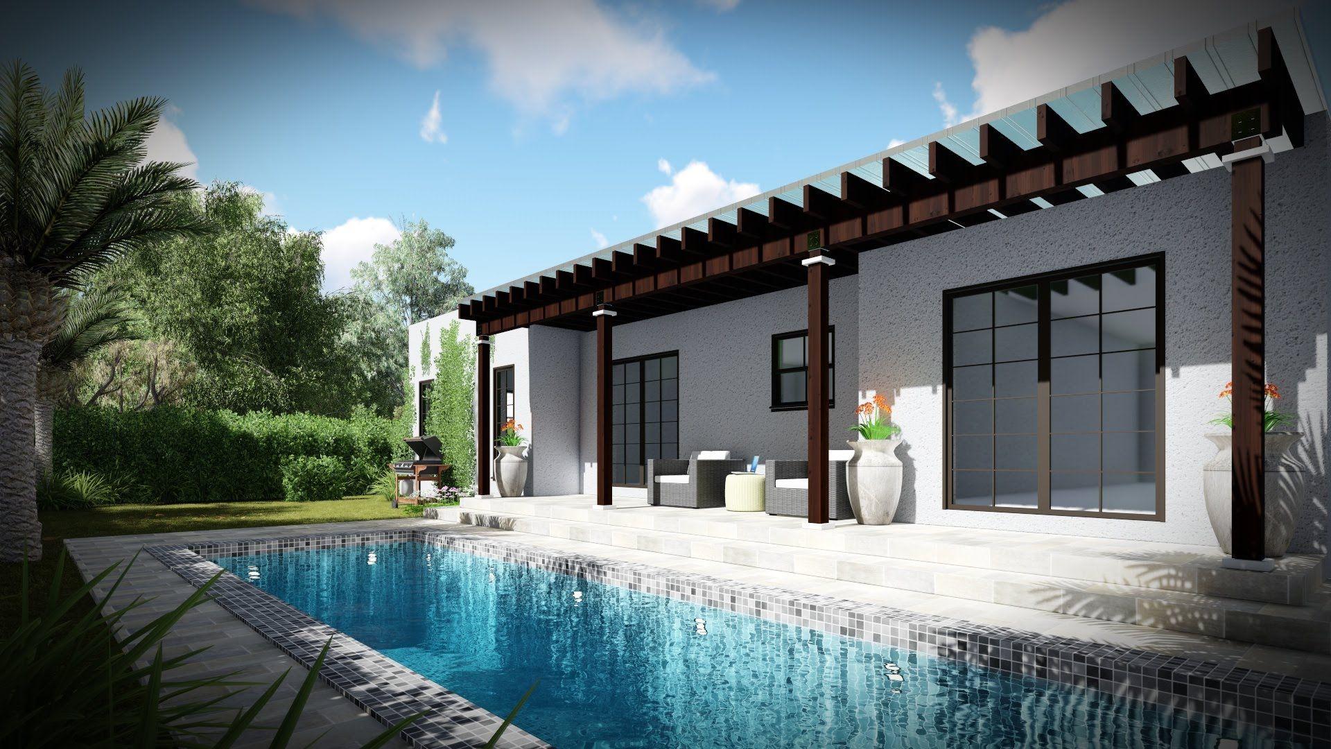 4045 Park Ave Coconut Grove Miami New Construction