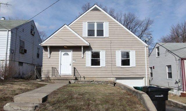 $995 / 4 Bed bedroom - House in Cincinnati, OH / We Take ...