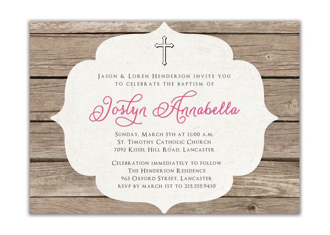 ideas-for-baptism-invitations-in-spanish | birthday invitations ...