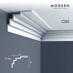 Gzyms C393 Luxxus Orac Decor Stuckleisten Dekoration Und Diy Projekte