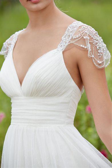 Love Marley Wedding Dress - Lola | Blush Bridal