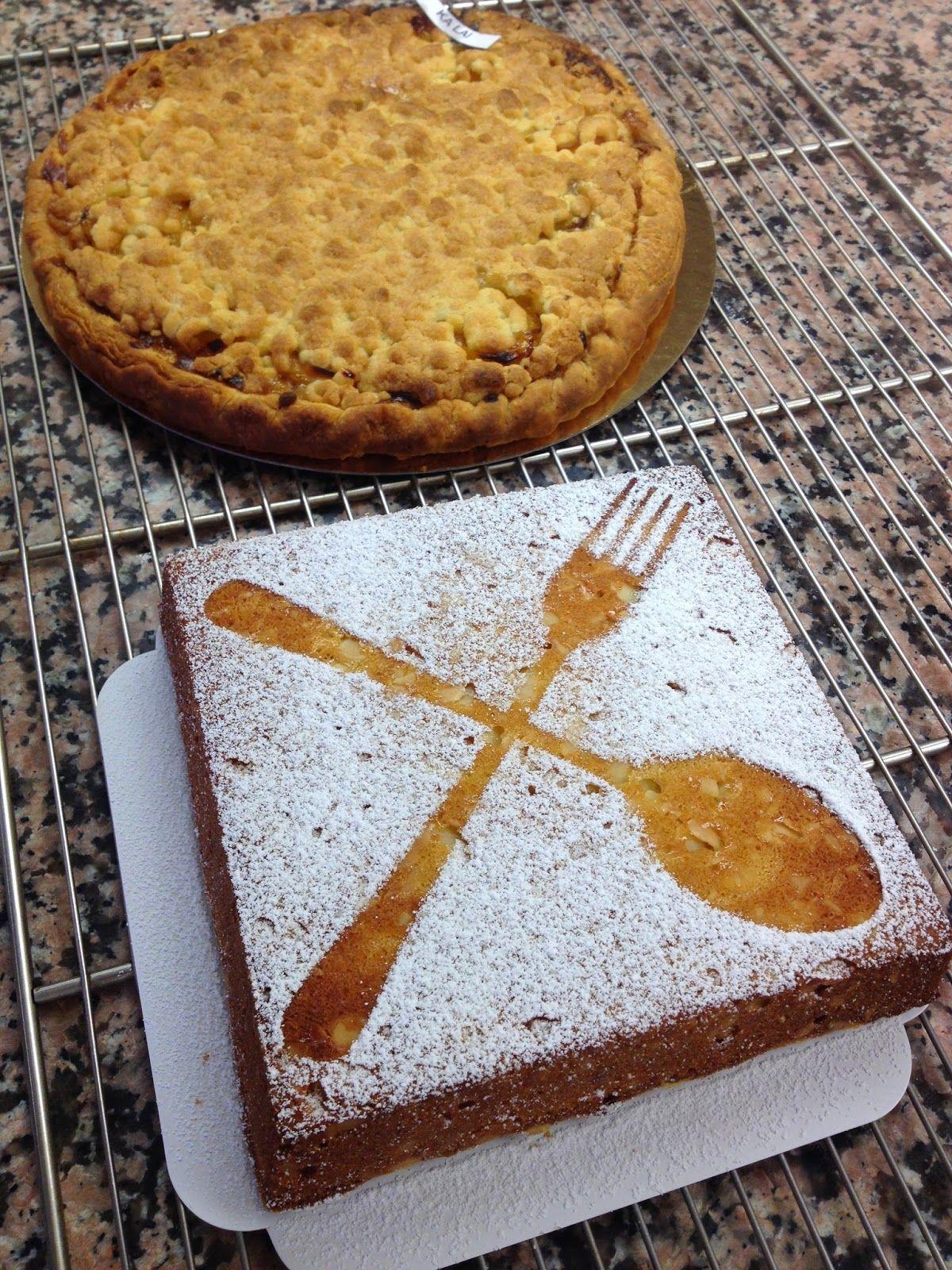 Sugarlicious le cordon bleu Intermediate Pastry lesson