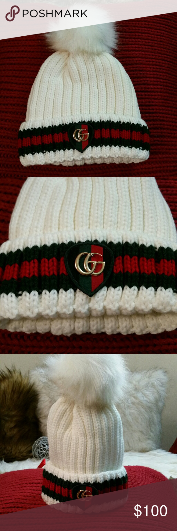Winter hat New inspired winter hat high quality without box Gucci  Accessories Hats 64d2dedb9f4