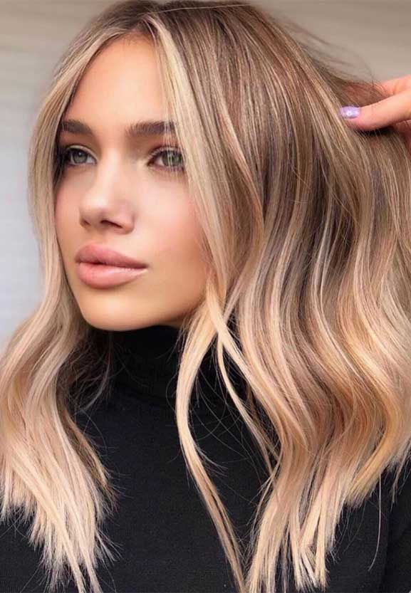 Halloween Hair Trend 2020 Pin on hairstyles
