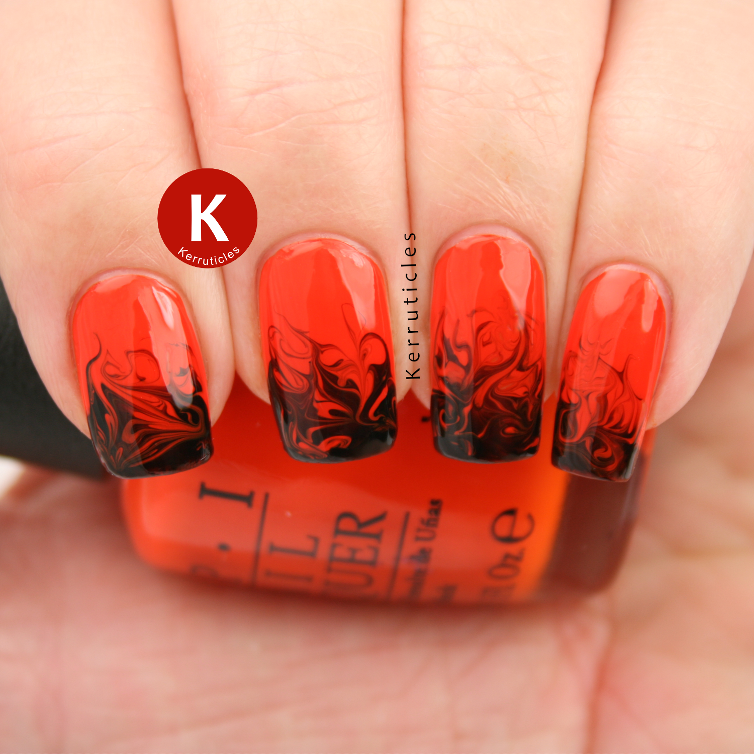 My 24 favourite nail art manicures of 2014 | Kerruticles - My 24 Favourite Nail Art Manicures Of 2014 Manicure, Amazing Nails