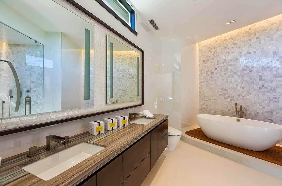 22 Pictures of Minecraft Founder Markus Persson s Mansion  bathroom. 22 Pictures of Minecraft Founder Markus Persson s Mansion