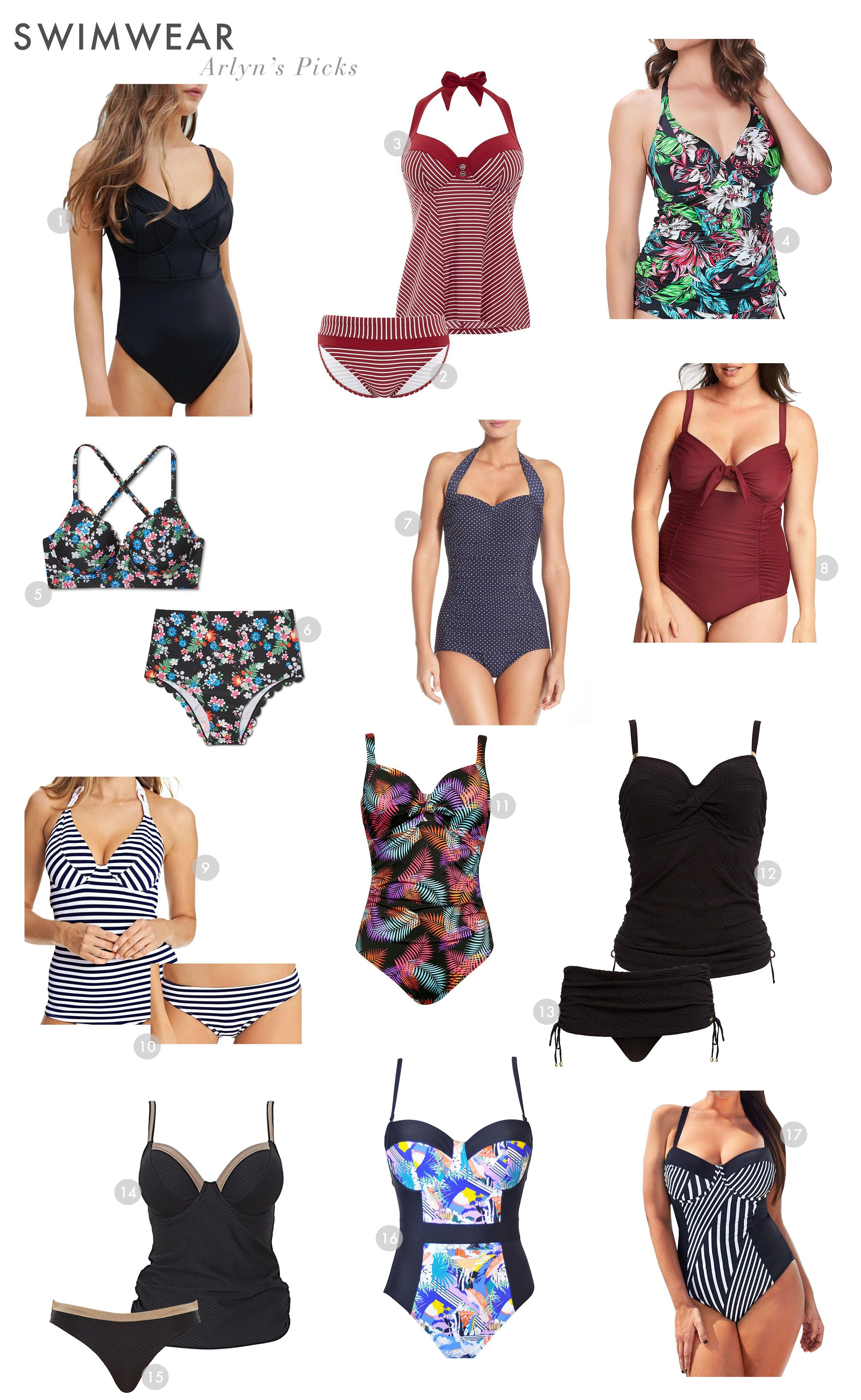9ebad7f346790 We re Talking Swimsuits  Our Recommendations For 3 Different Body Types