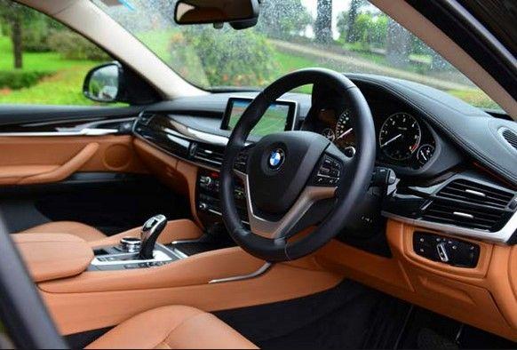 Review BMW X6 2017 Bmw X8 Black Phantom X6m X4