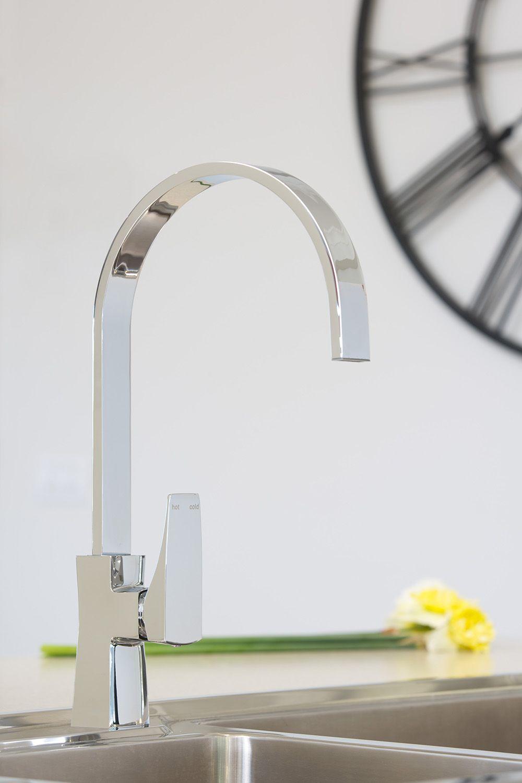Phoenix Tapware - Argo sink mixer - kitchen taps inspiration | Argo ...