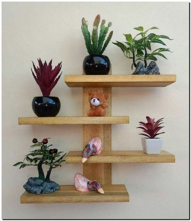 50 easy diy woodworking projects to decor your home on easy diy woodworking projects to decor your home kinds of wooden planters id=98331