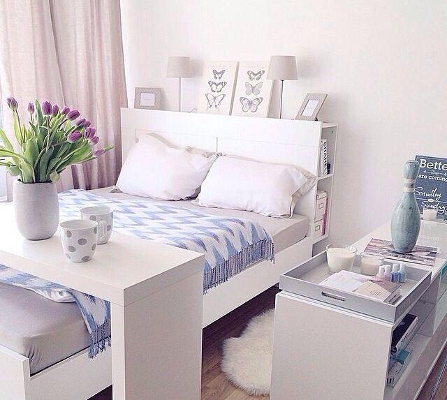 Pinkfoxy bedroom Pinterest Schlafzimmer, Wohnideen und - schlafzimmer ikea