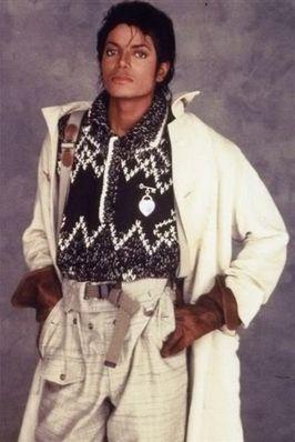 ♔ Michael ♔