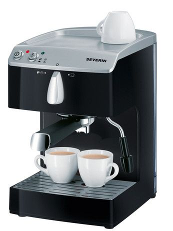 CAFETERA EXPRESO 5989 Potencia approx. 1050 W Capacidad