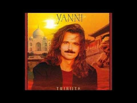 YANNI - TRIBUTE (Full Album) A Tribute To Earth From
