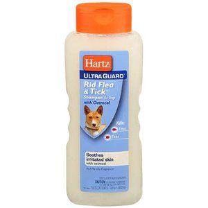 Pets Oatmeal Dog Shampoo Oatmeal Shampoo Shampoo