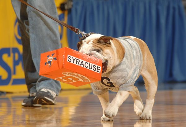 Manley Field House Carrier Dome Are Officially Closed Hoya Saxa