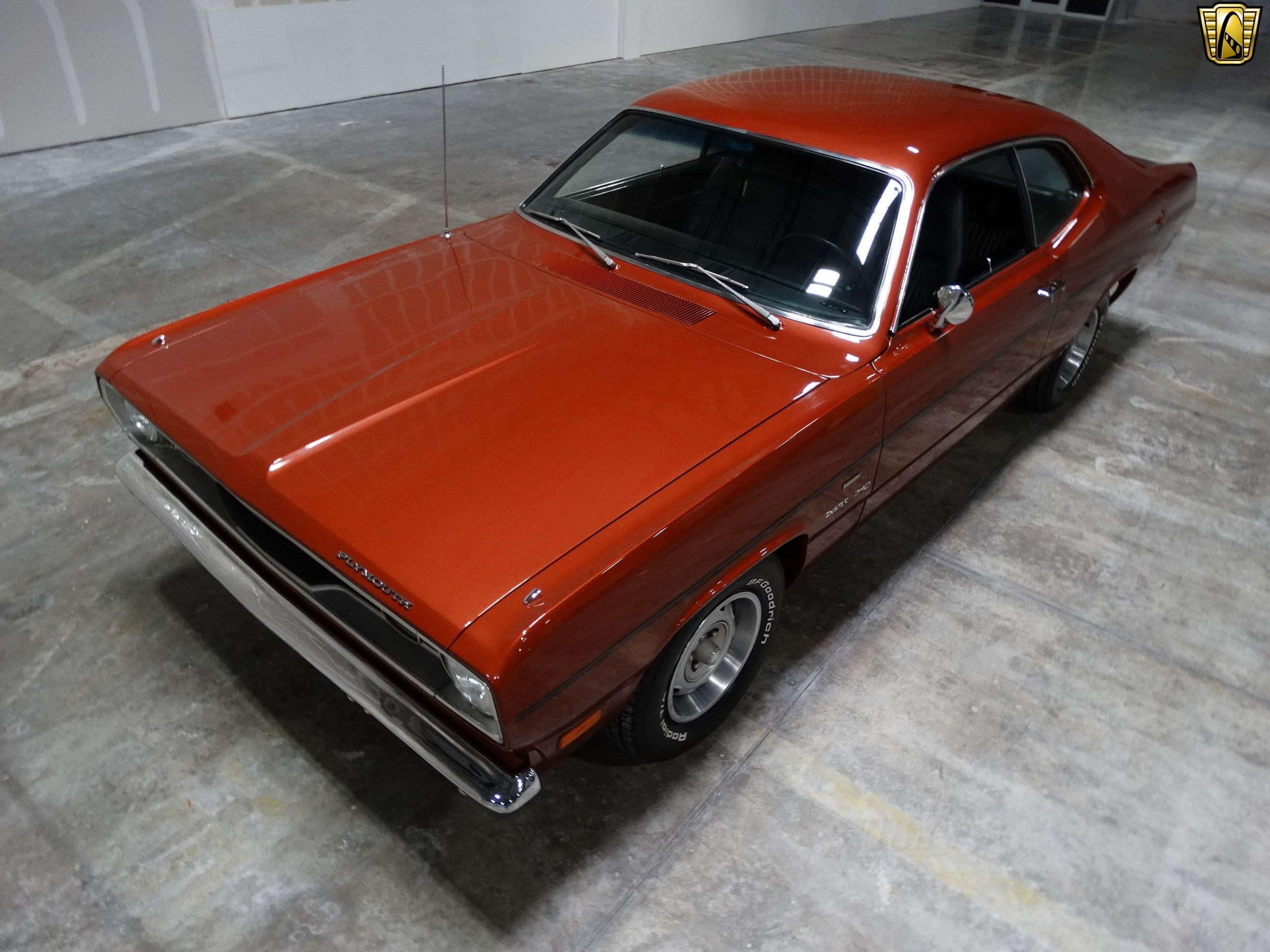 Gateway Classic Cars - classic cars for sale, muscle cars