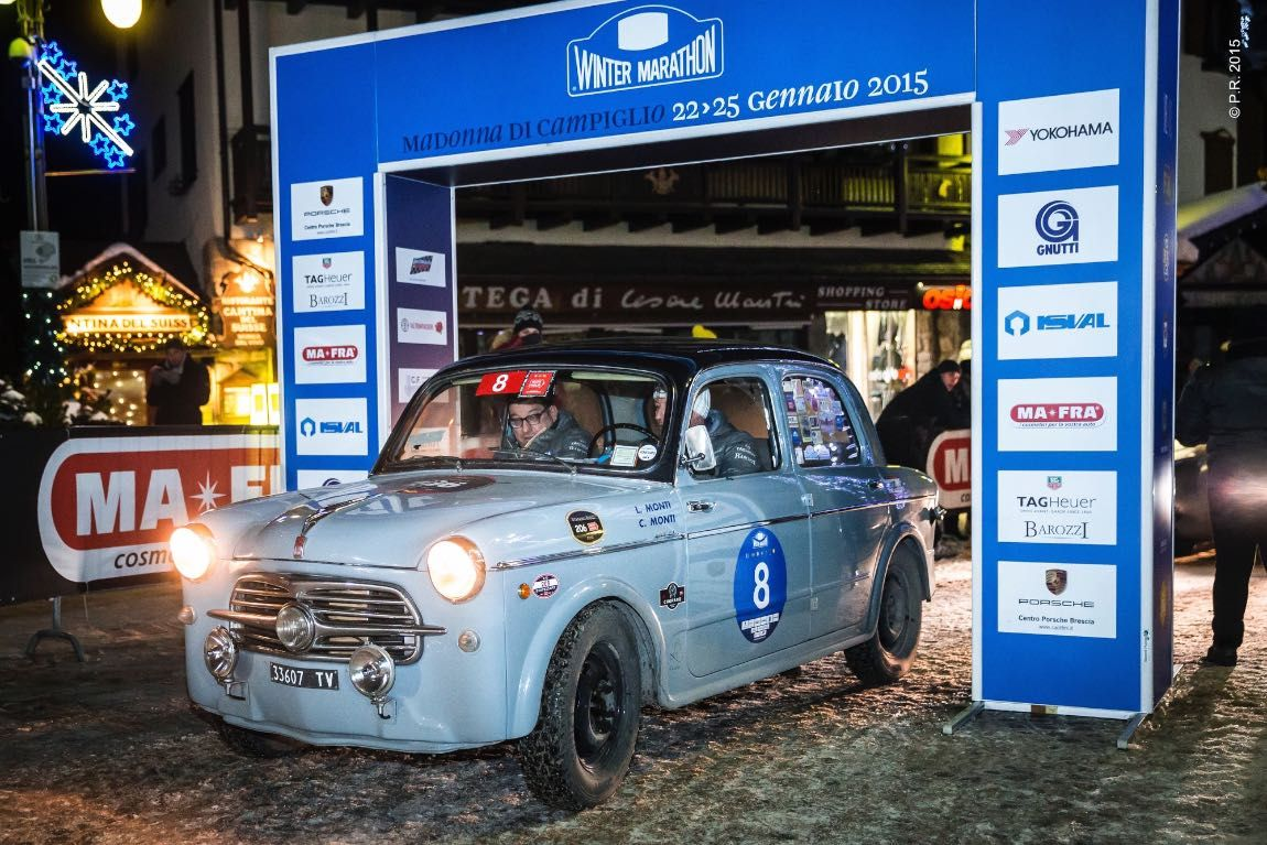 1955 Fiat 1100 103 Tv Fiat Fiat Cars Classic Cars
