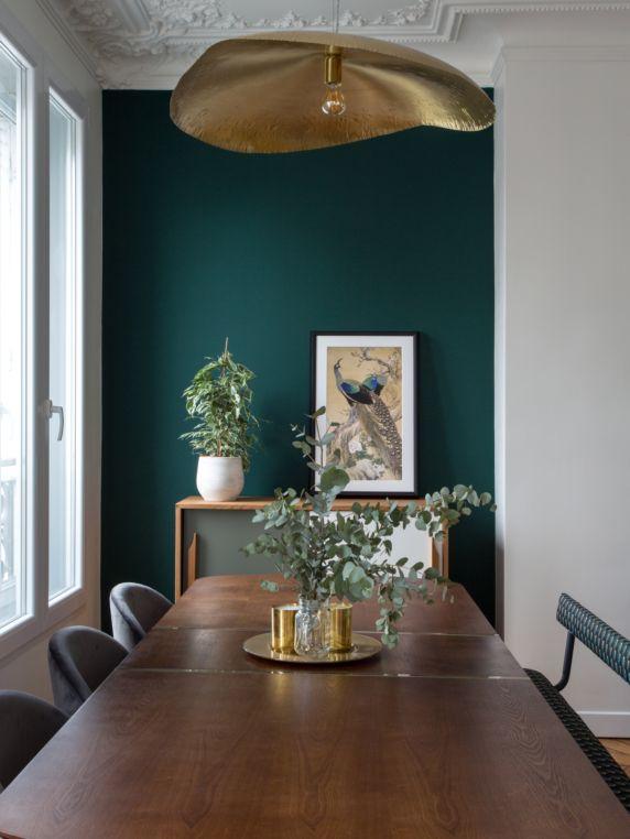 Appartement de 80m2, Saint Placide Paris 6ème - Marion Alberge ...