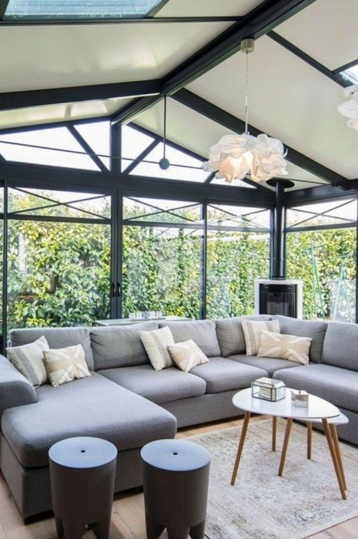 Veranda Interior Design : Top 25 Photos of Decorating Ideas 2019 - Page 29 of 29 | Veranda ...