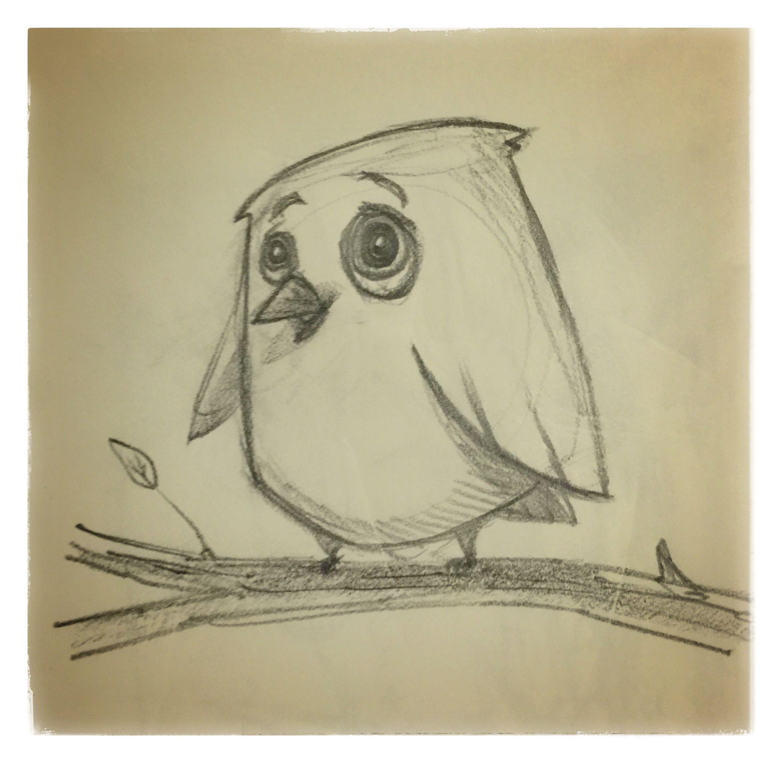 14 chubby fat bird birdie birdy cartoon cute funny animal