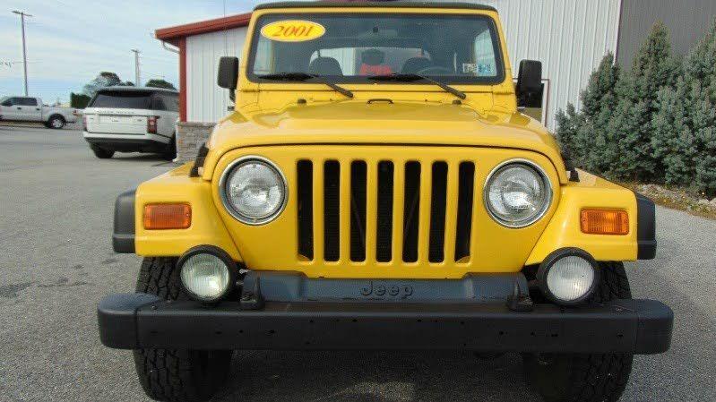 Jeep Wrangler For Sale In Pa >> 2009 Jeep Wrangler Rubicon Wheels Used Jeep Wrangler