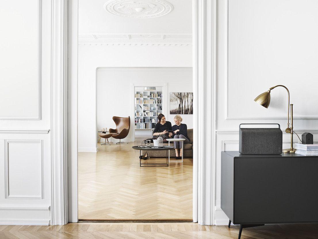 Arredamento Danese ~ Il nuovo speaker copenhagen della compagnia danese vifa arredo