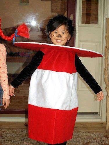 Mom\u0027s Best Nest DIY Dr Seuss Costume Ideas The Cat In The Hat - dr seuss halloween costume ideas