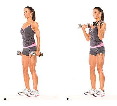 Backsies (Back) and Bicycles (Biceps) | wellnessU