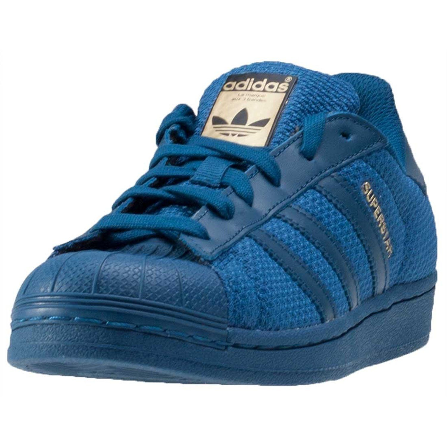 Adidas Originals Superstar Unisex Kinder Sneakers: Schuhe Amazon : Schuhe Sneakers: efc332