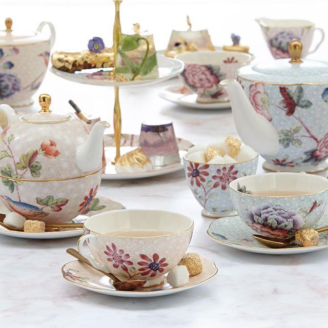 Uk Drinks 165 Million Cups Of Tea