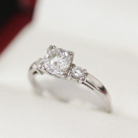 1910 Wedding Rings