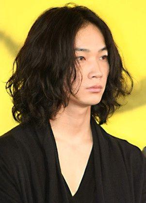 Ayano Go メンズ ヘアスタイル メンズヘアスタイル ロング メンズ 長髪