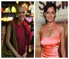 Ordain a Monk/Nun ☸️ | Becoming a monk, Buddhist teachings ...
