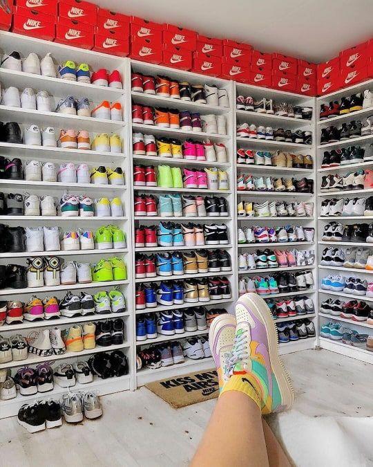 Top 10 Custom Nike Air Force 1 Sneakers in 2020 | Custom