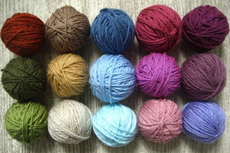 Attic24 Cottage Stylecraft Special DK (15 Shades) - Wool