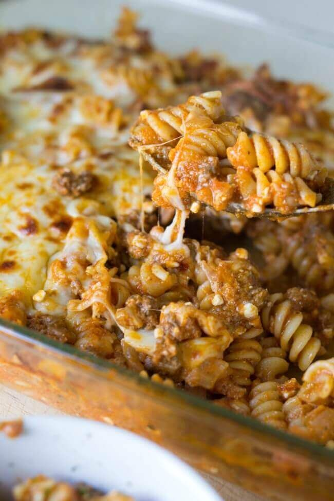 mixed up lasagna recipe recipe pinterest casserole dishes