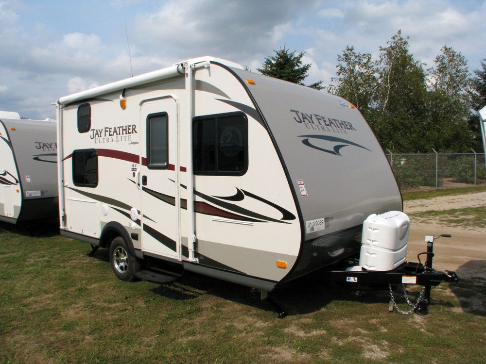Jay Feather Ultra Lite Travel Trailers Jayco Really Want A An
