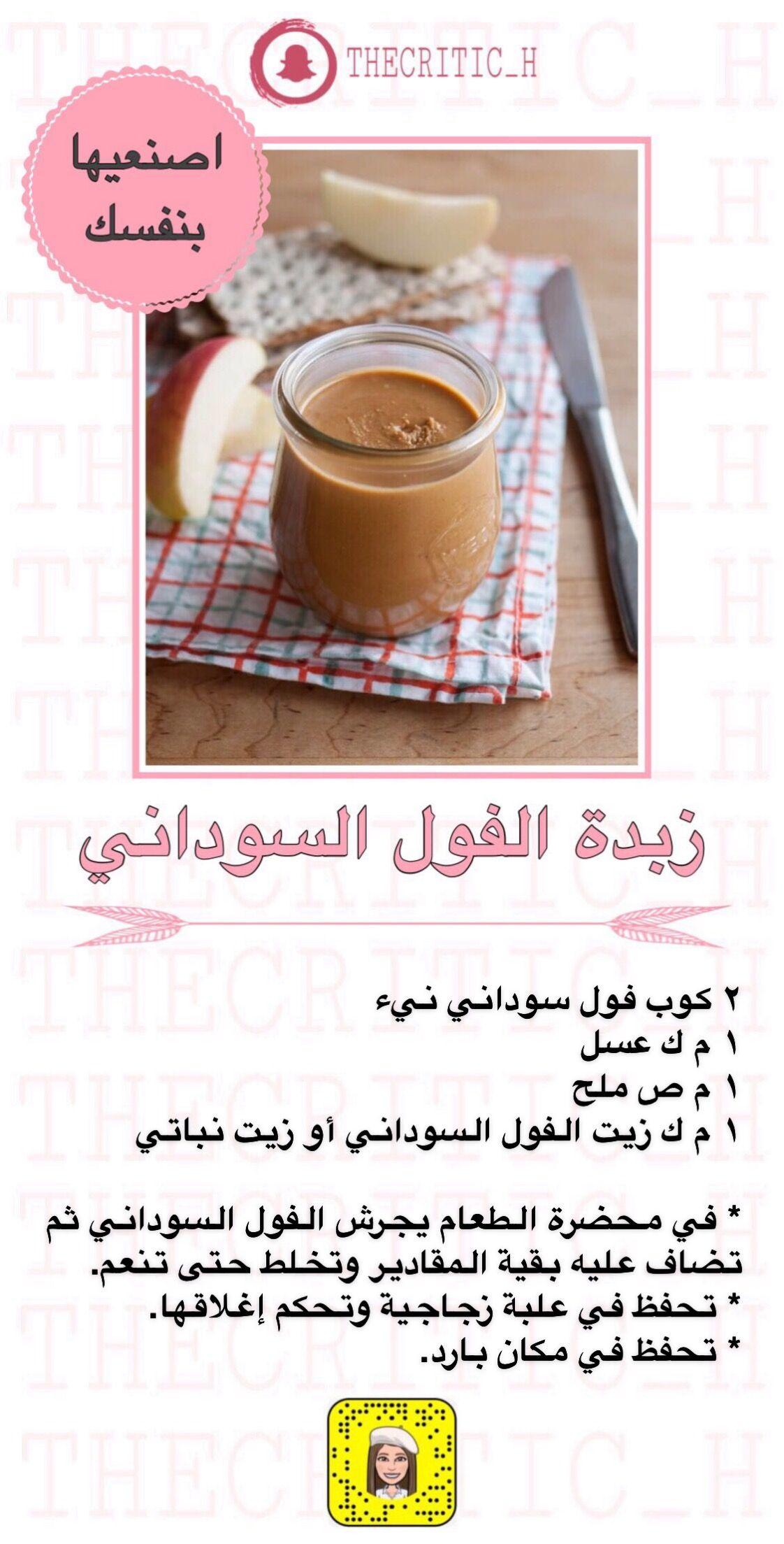 زبدة الفول السوداني In 2021 Yummy Food Food Receipes Food