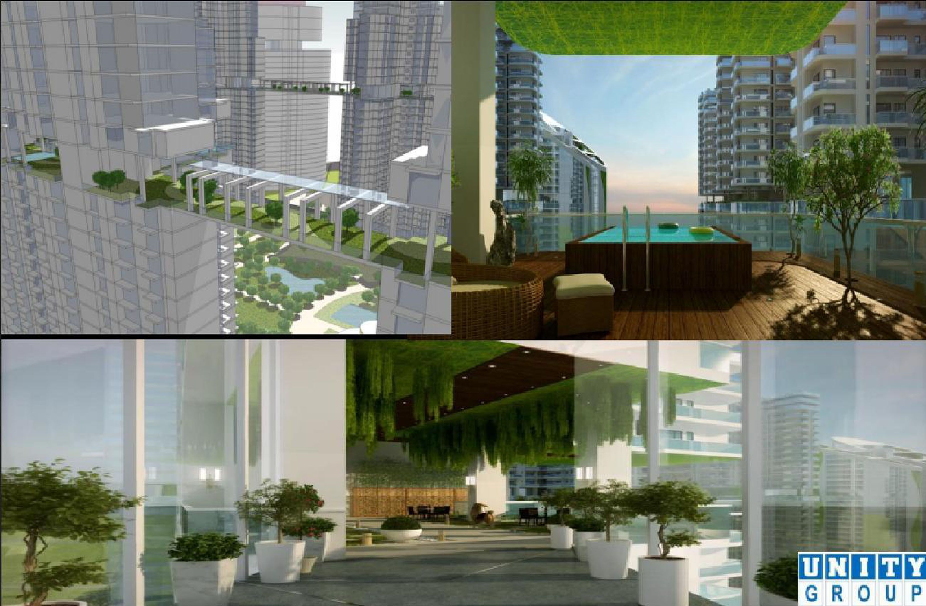 Unity Group New Project offers 3 BHK and 4 BHK apartments sizes ranging from 2400 to 3400 sq ft. Unity New Residential Project connectivity with major effluent areas of DELHI like Connaught Place, Karol Bagh, Chandni Chowk, Kamla Nagar, It has great investment opportunity in Delhi, India