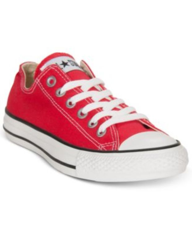Converse Little Boys' Chuck Taylor Original Sneakers from Finish Line | macys.com