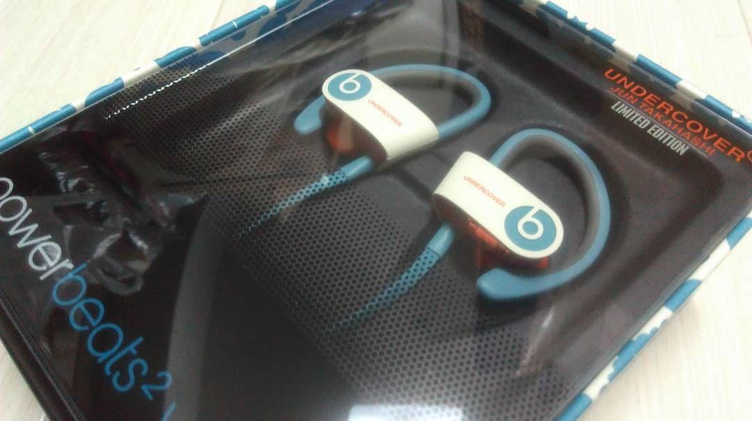 3deadc7653b undercover #beats #drdre #earphones #limitededition | boropby ...