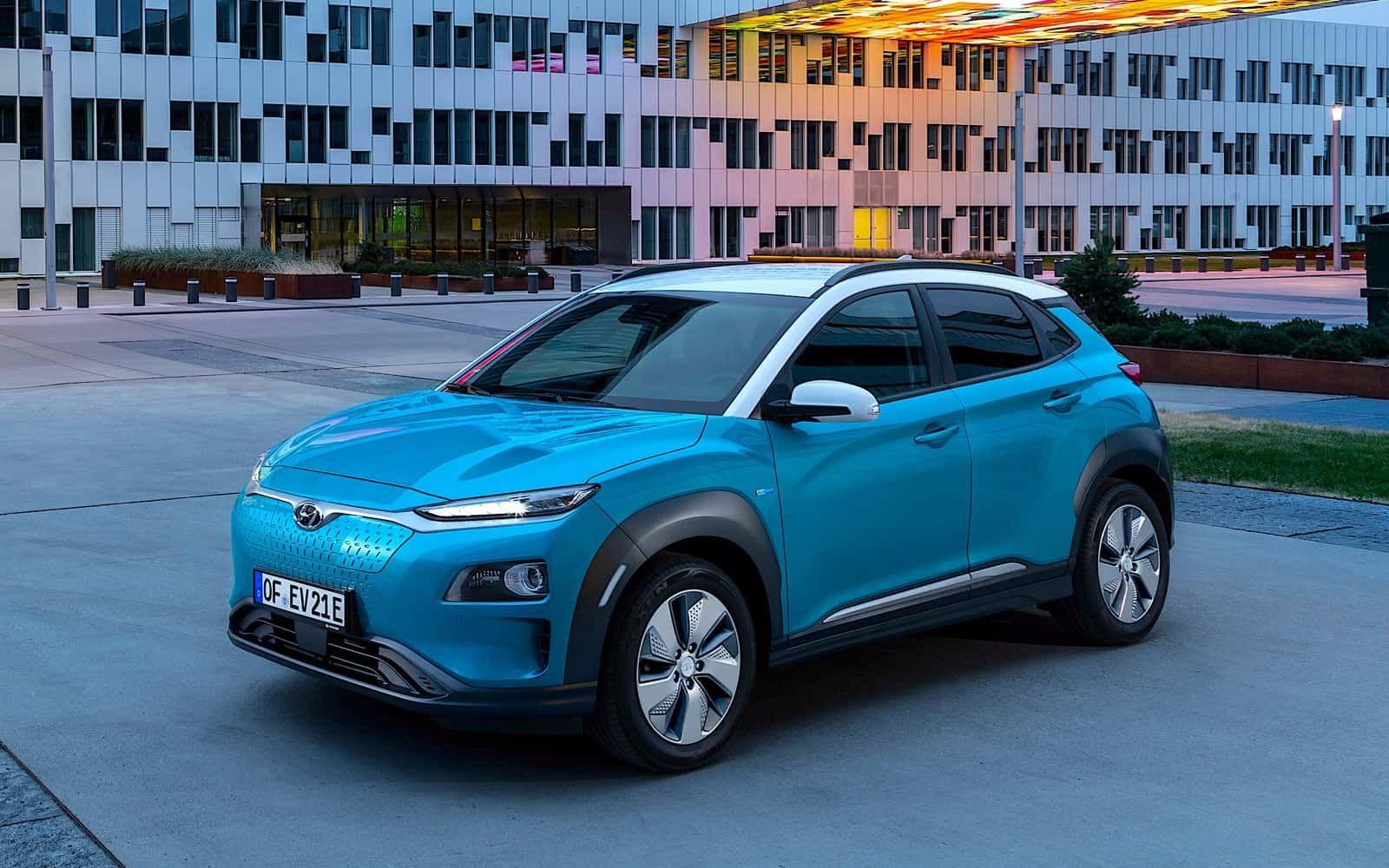 Hyundai Construira En Indonesia Una Factoria Para Vehiculos