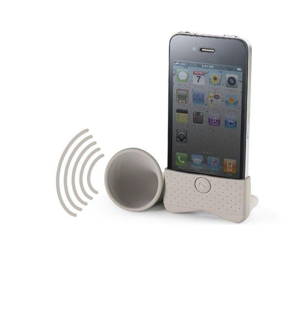 Amplificateur pour Iphone