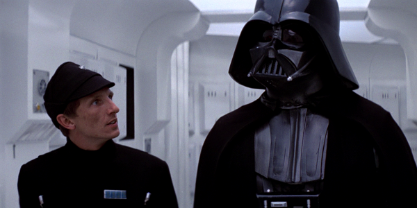 Star Wars Exclusive: Rogue One's Darth Vader casting revealed