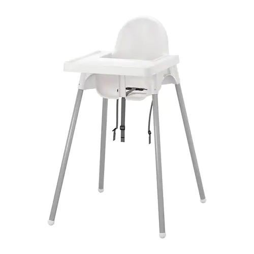 Ikea Antilop High Chair With Tray Antilop High Chair Chair