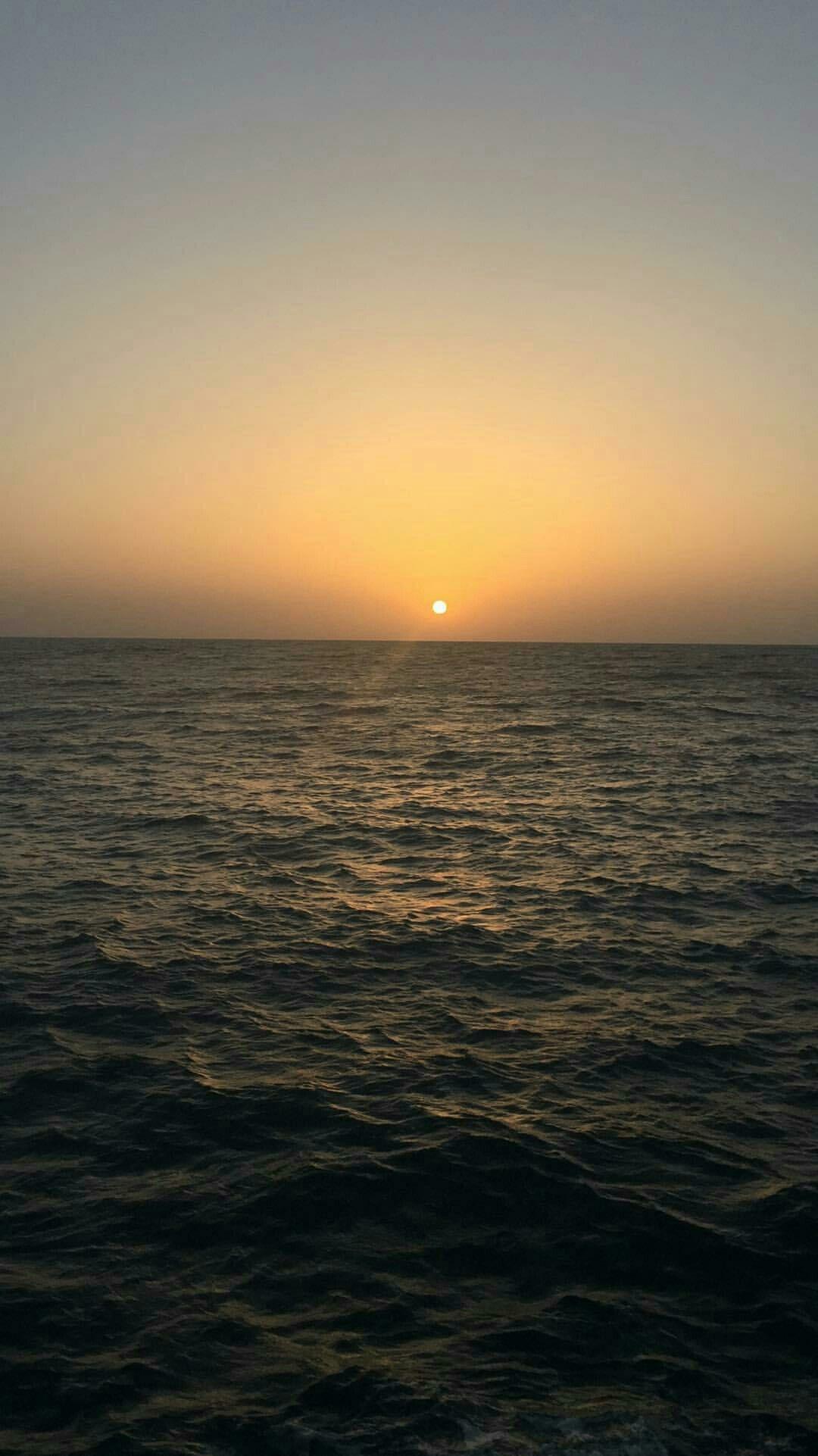 تصويري أمل الحسن جدة Celestial Outdoor Sunset