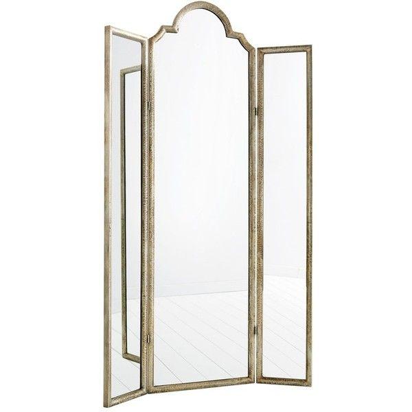 Percy Floor Mirror